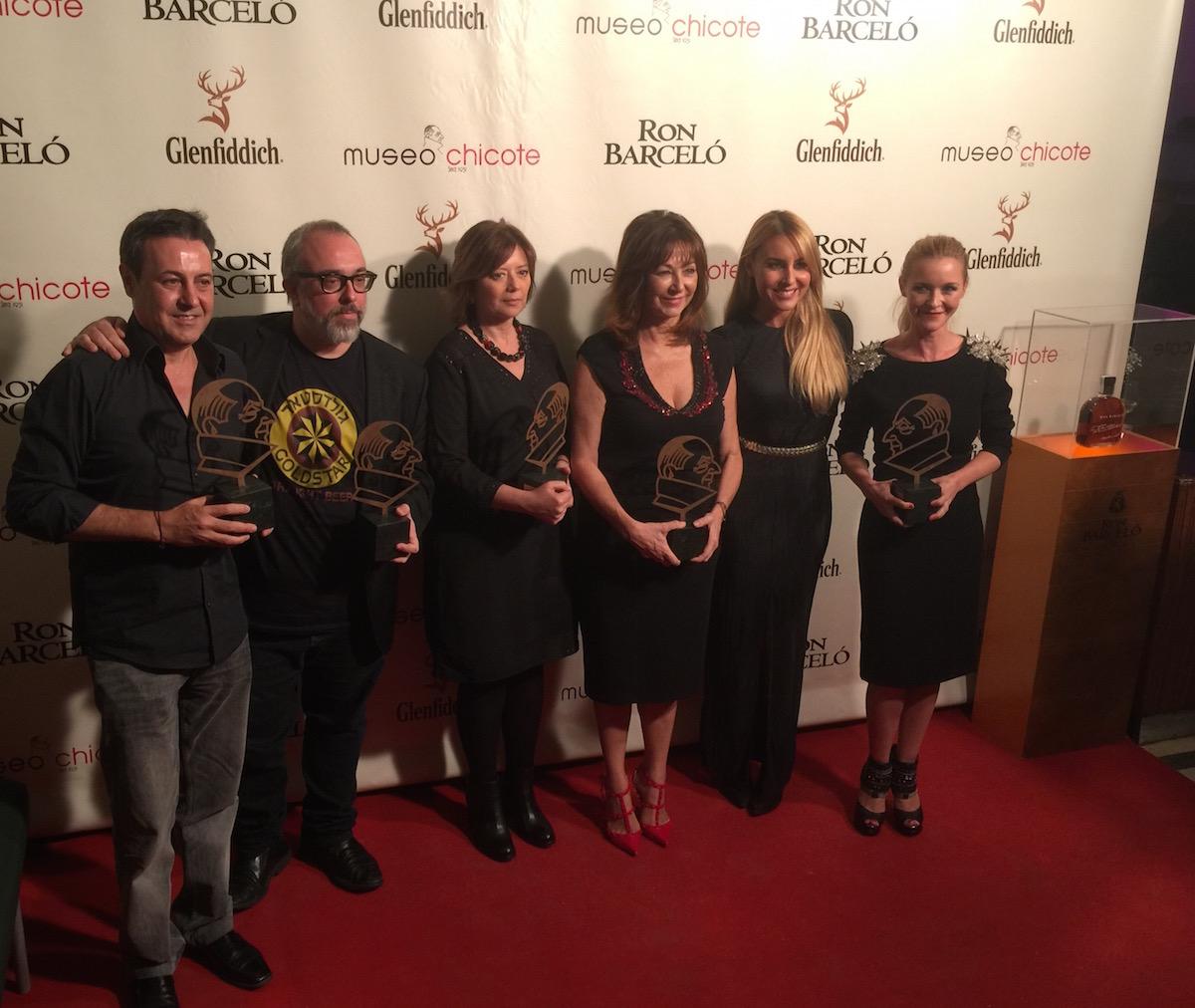 PremiosChicote 2