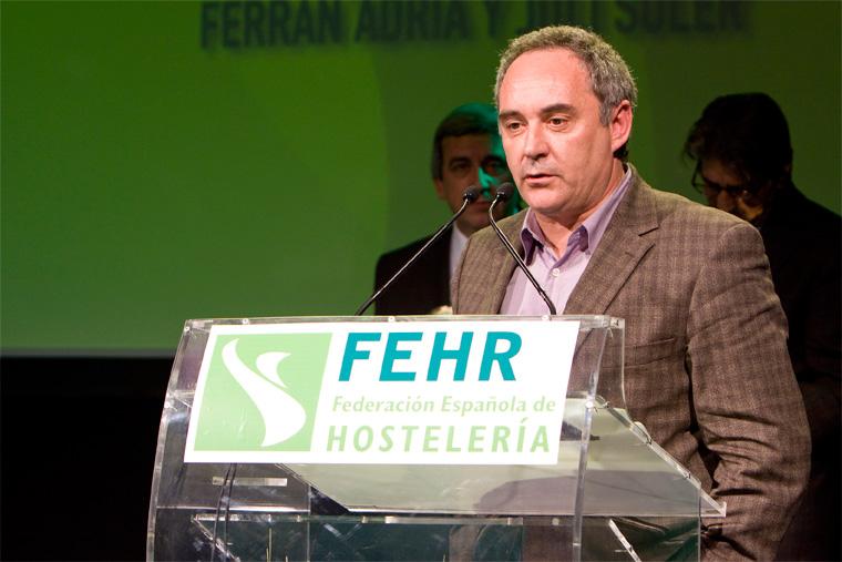 Photo of Los IX Premios Nacionales de Hostelería ya tienen ganadores