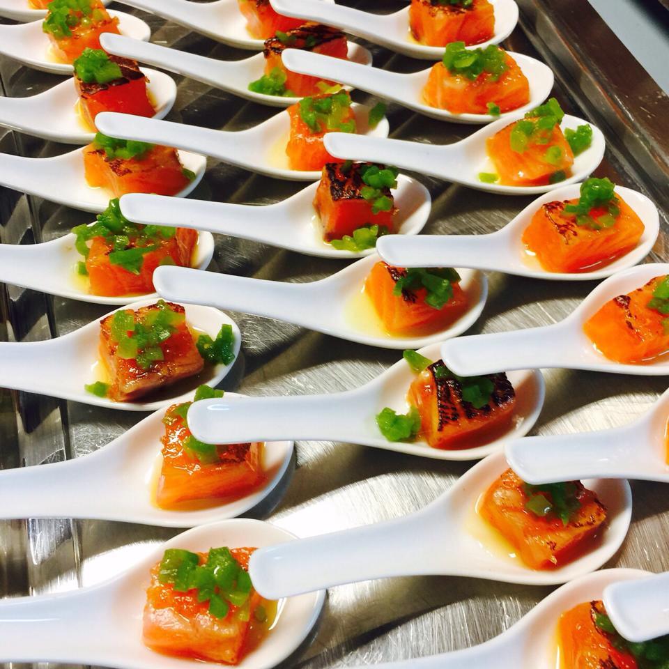 Photo of Go Catering: preparado para la temporada de bodas, bautizos  y comuniones
