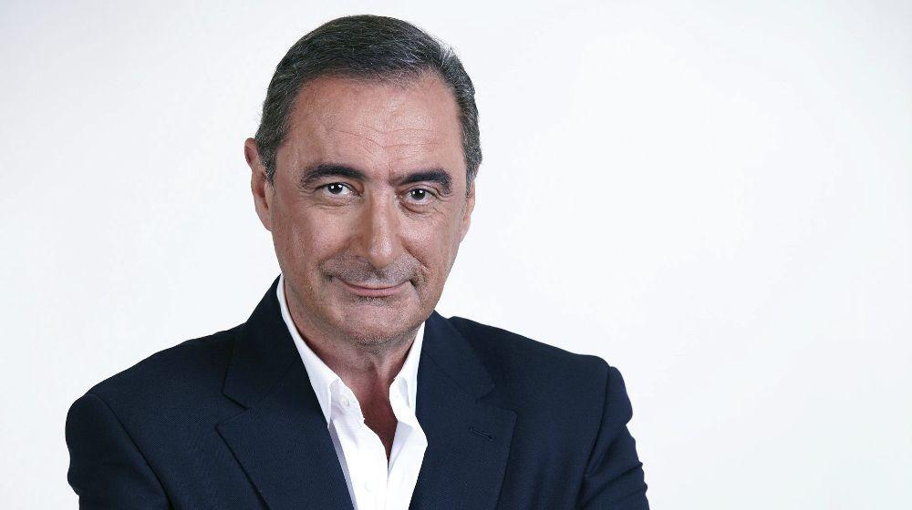 Photo of Carlos se lo merece: Premio Nacional de Gastronomía 2015
