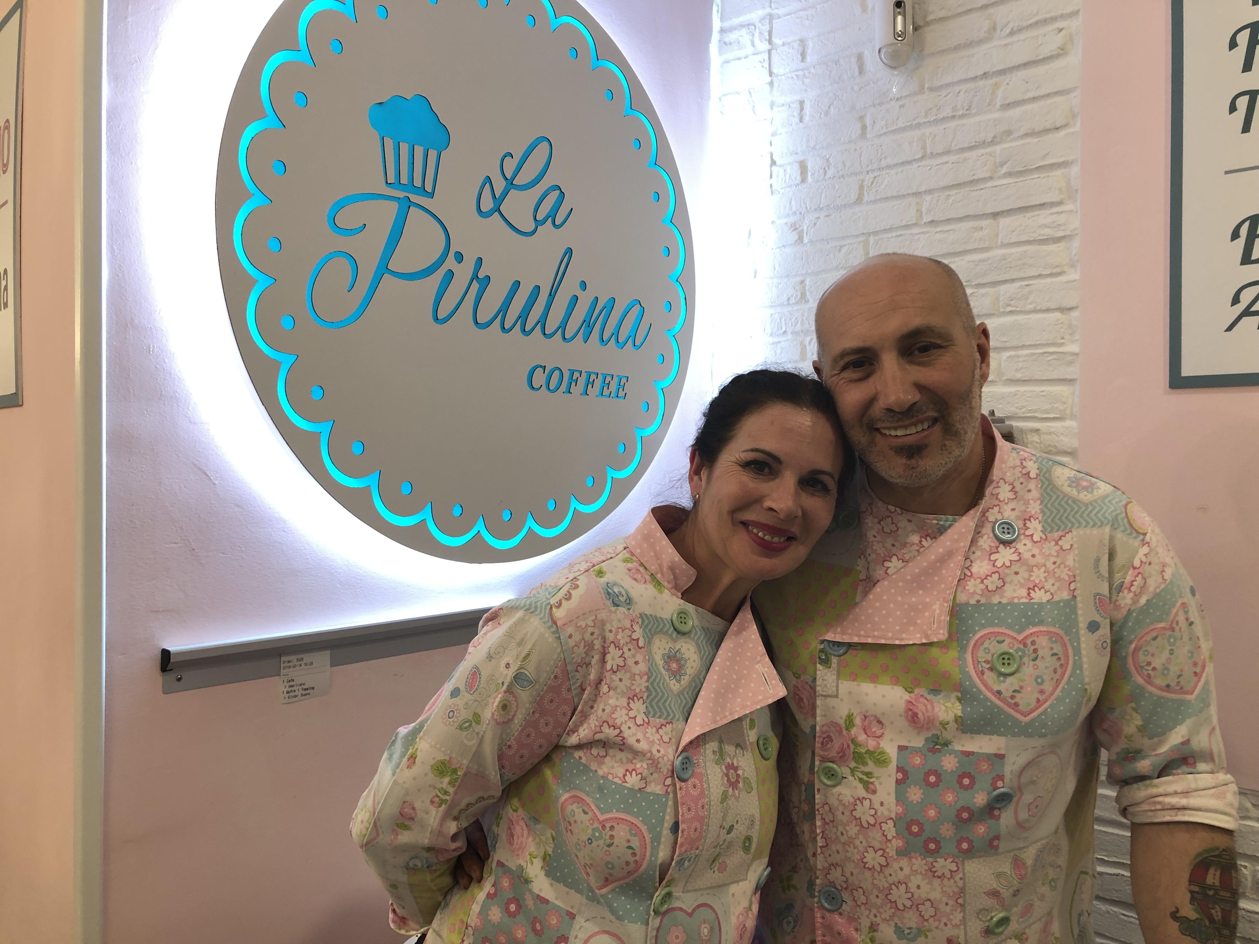 Photo of La Pirulina amplía el negocio y abre sus puertas en Jerez