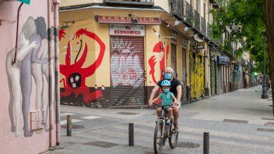 Photo of El 80% de bares y restaurantes de la Asociación de Comerciantes de Lavapiés no abrirán antes del 30 de junio y dan el verano por perdido